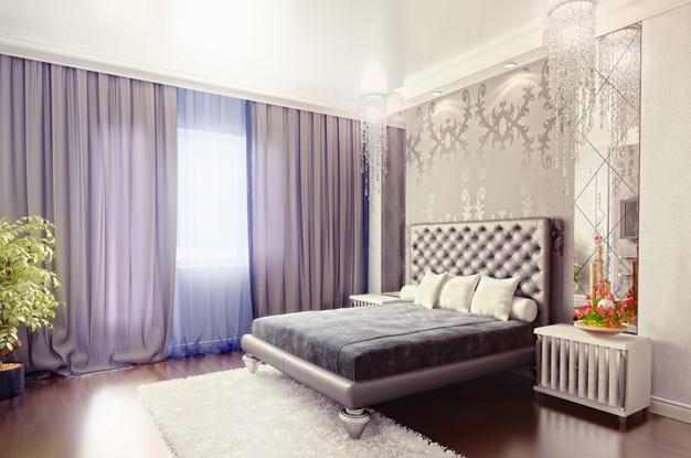 дизайн спальни: